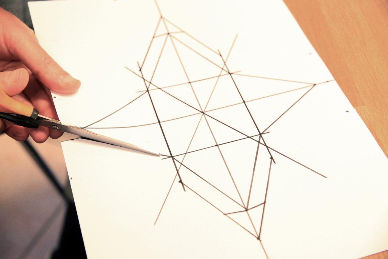 Laboratorio basato sul format Creaative Bump, con la partecipazione dell'artista sloveno Rok Bogataj