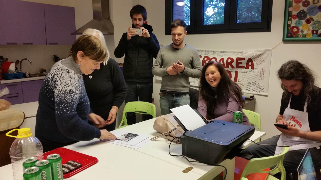 LaRU Laboratorio di Rigenerazioen Urbana 2018/2019 a Muggia
