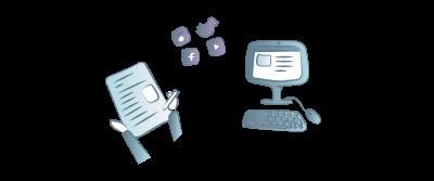 Creaa skill social