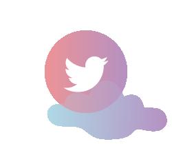 Creaa Icona Social Twitter