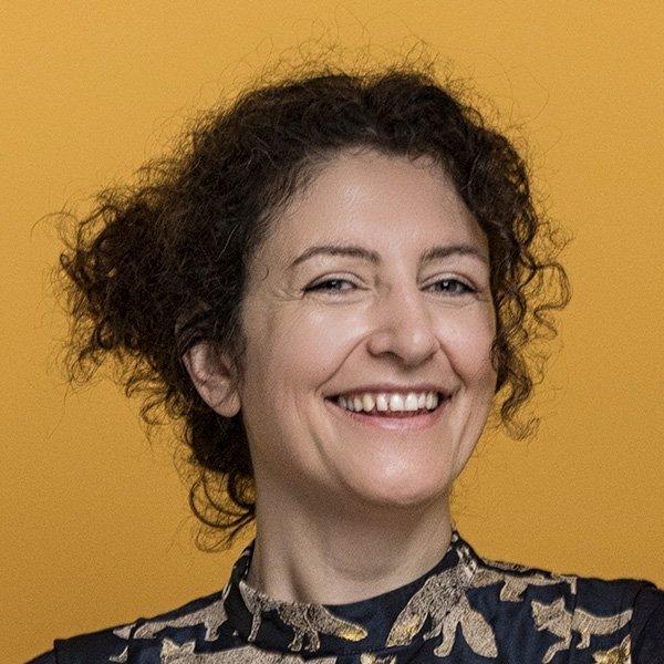 Elena Tammaro - Creaa